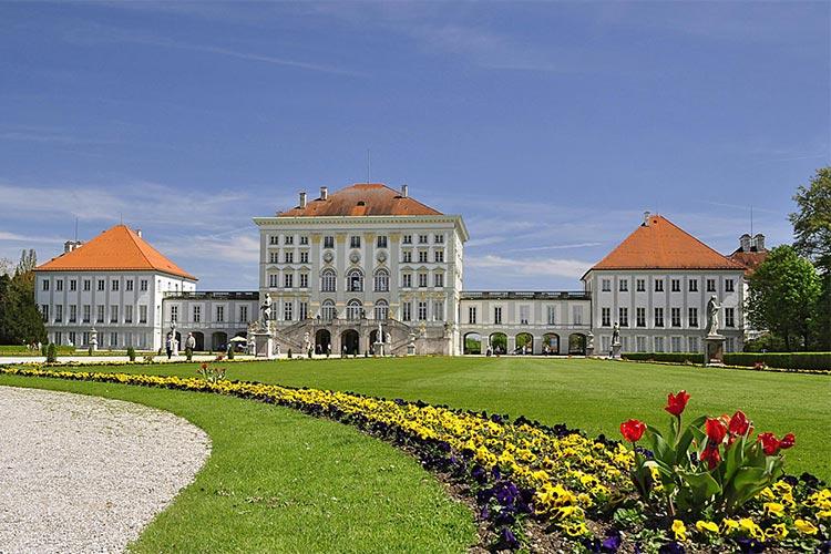 قصر نیمفنبرگ