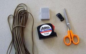 آموزش ساخت دستبند نخی