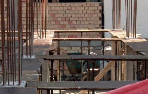 دانلود گزارش كارآموزي مهندسي عمران-ساختمان بتني
