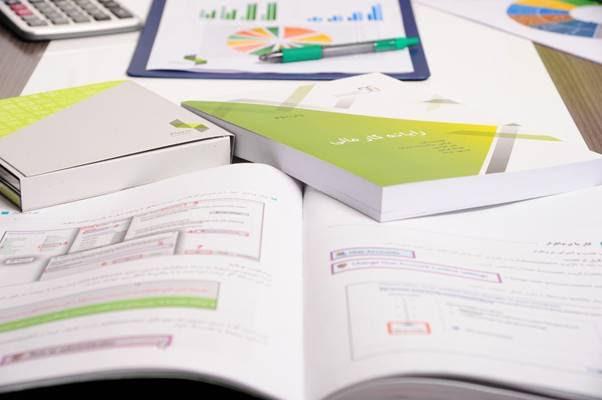 نرم افزار حسابداری هنرستانها