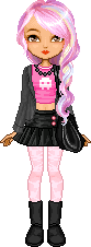 ChaZie's Closet 2 Dressup Game