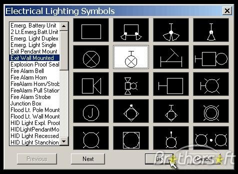 lamp symbol in autocad golfclub