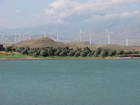 تصاویر سد منجیل,عکس رودخانه سفیدرود