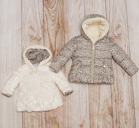 لباس زمستانی دخترانه 2016, لباس زمستانی پسرانه