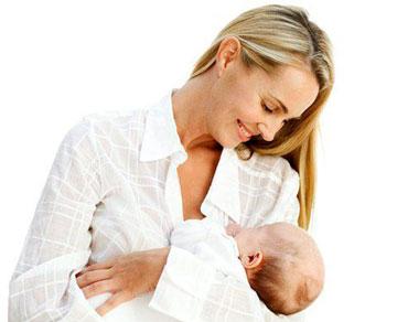 راههایی برای افزایش شیر مادر,علت کاهش شیر مادر