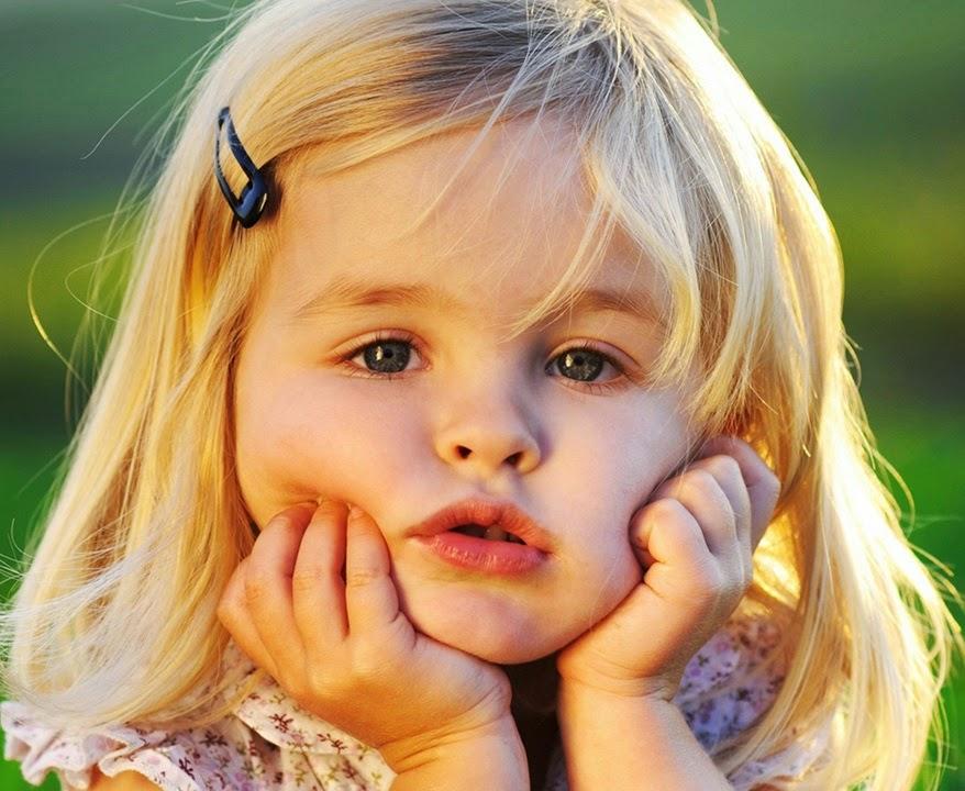 عکس دختر کوچولوهای ناز