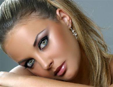 رنگ ابرو برای مش آرایش صورت متناسب با انواع رنگ مو- نکات کلیدی آرایش صورت متناسب با رنگ مو نکات کاربردی برای انواع رنگ مو...