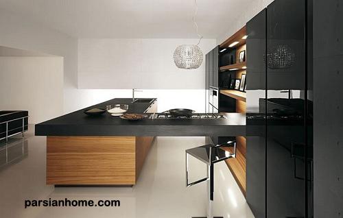 7 مدل دکوراسیون کابینت آشپزخانه