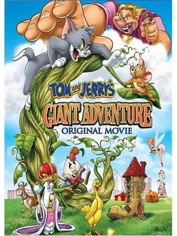 دانلود انیمیشن جدید تام و جری2013